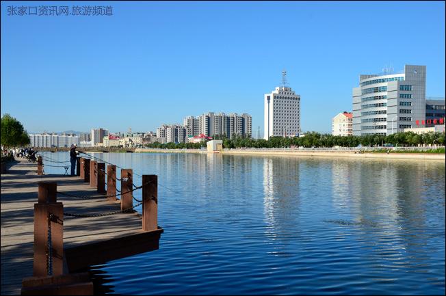 raybet官方网站清水河风光摄影组图