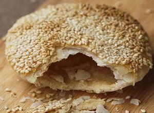 缸炉糖酥饼